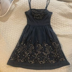 Anthropologie dress by Burlapp in Size 0